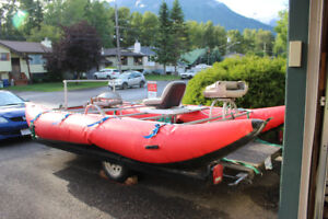 Cataraft for sale