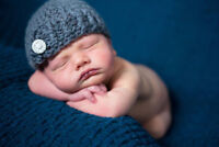 Newborn, Cake Smash, & Baby Photography at Affordable Prices