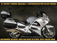 2010 60 HONDA ST1300 PAN EUROPEAN
