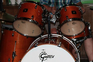 Teaching Drum Set, Theory and Percussion, London and Lucan Area London Ontario image 2