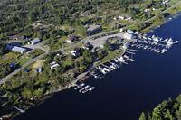 Ontario Marina for Sale