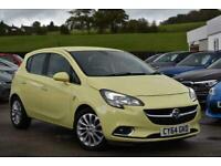 2015 Vauxhall Corsa 1.4i SE Auto 5dr Hatchback Petrol Automatic