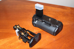 New Battery Grip for Canon EOS 350D, 400D/Rebel XT