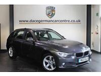 2013 13 BMW 3 SERIES 2.0 320D XDRIVE SE TOURING 5DR 181 BHP DIESEL