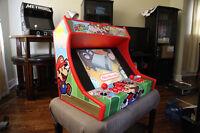 ARCADE BARTOPS - OVER 4000 GAMES