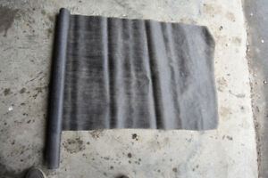 Landscaping fabric