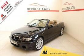 2005 55 BMW 3 SERIES 2.0 320CD M SPORT 2D 148 BHP DIESEL