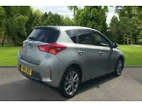 2014 Toyota AURIS HYBRID 1.8 VVT-i HSD Excel Auto Hatchback P/Electric Automatic