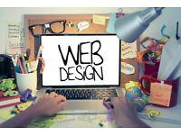 Professional Website Design, Logo Design, Social media Creation and Management, Videos for Business