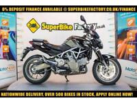 2010 10 APRILIA MANA 850 850CC 0% DEPOSIT FINANCE AVAILABLE