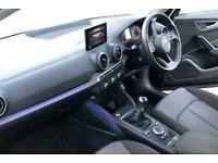 2017 Audi Q2 Sport 1.0 TFSI 116 PS 6-speed Estate Petrol Manual