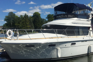 Carver Yacht 3807 Totally Refurbished!