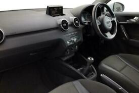 2017 Audi A1 Sport 1.0 TFSI 95 PS 5-speed Hatchback Petrol Manual