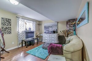 2 bedroom basement appartment for rent - West Mountain