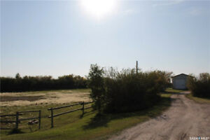 Saskatchewan acreage for sale