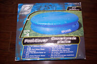 Hydro-Force Pool Cover
