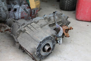 Ford F250 Transfer Case