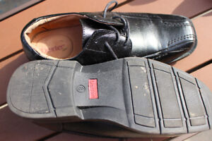 dress shoes youth/boys