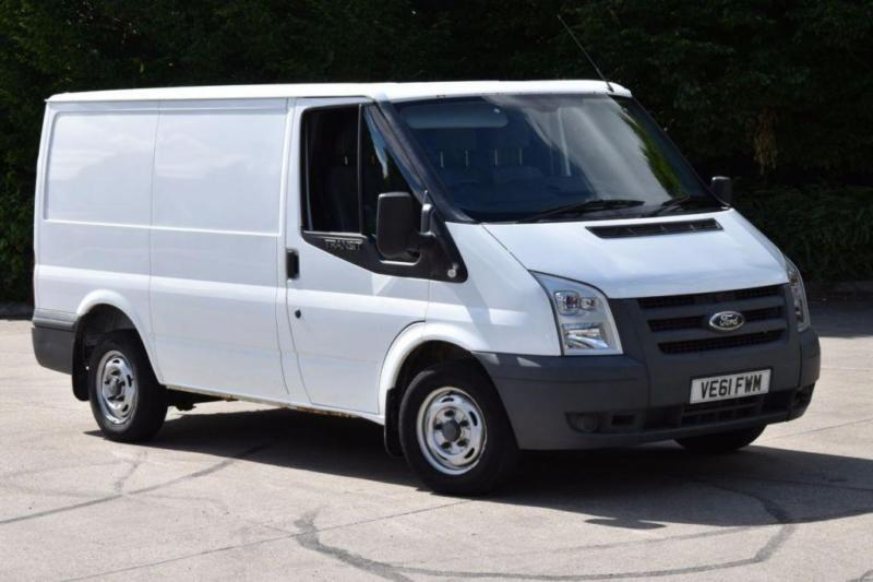 2.2 280 LR 5D 85 BHP SWB FWD LOW ROOF DIESEL MANUAL PANEL VAN 2011