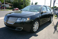 2008 Lincoln MKZ FULL Berline