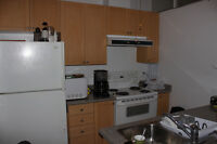 Room for Rent in Toronto, Downtown ( Dundas & University)  $800