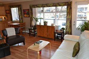 Furnished Condo in Oliver – Available Feb 1st