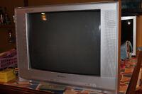 Télévision 24 pouces