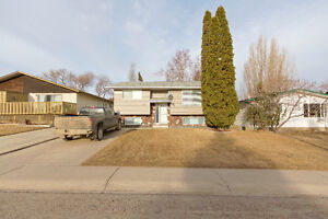 Price Reduced! Great Home located across from Park