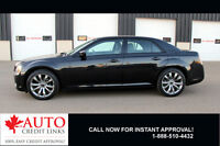 2014 CHRYSLER 300S FULLY LOADED WITH 'BEATS BY DRE' SOUND SYSTEM