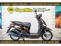 2015 15 YAMAHA DELIGHT XC115 S 115CC 0% DEPOSIT FINANCE AVAILABLE