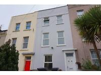 1 bedroom in Sussex Place, St Pauls, Bristol, BS2 9QW