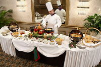 LIVE COOKING STATIONS FOR YOUR EVENT