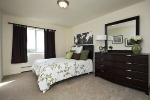 CONVENIENCE AND VALUE IN TWO BEDROOM SUITES. London Ontario image 5