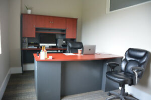 Furnished Office Space for Rent $650
