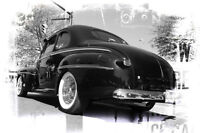 1947 Ford Deluxe Coupe...May TRADE