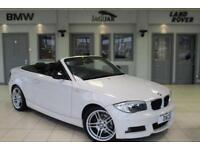 2012 12 BMW 1 SERIES 2.0 120D SPORT PLUS EDITION 2D 175 BHP DIESEL