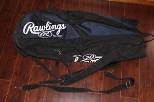 RAWLINGS  Base Ball / Bat Bag