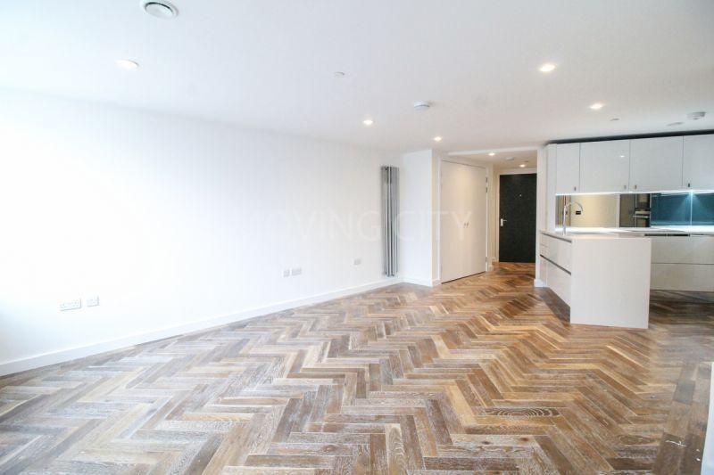 2 bedroom flat in Eagle Point, Shoreditch, EC1V