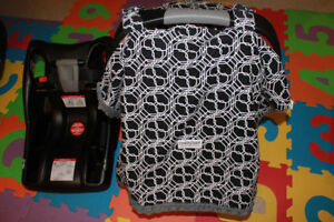 canopy for infant car seat