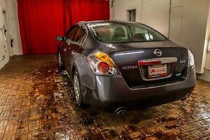 2012 Nissan Altima Sedan 2.5 S CVT Kingston Kingston Area image 3