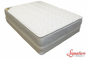 Brand NEW  Royal Comfort Queen Mattress Set! Call 306-347-3311!