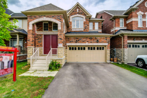 2400 Sq Ft 4Bed/3Washroom 1 Yr Old For Sale In Caledon