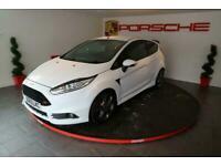 2013 Ford Fiesta 1.6 EcoBoost ST-2 3dr Hatchback Petrol Manual
