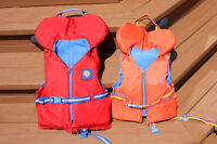 Child and Youth Life Vests