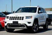 2015 Jeep Grand Cherokee Limited NAV CUIR
