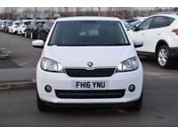 2016 SKODA CITIGO Skoda Citigo 1.0 MPI Colour Edition 3dr
