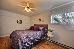 Condo 2 chambres chicoutimi-nord. Bas frais de co-propriété. sta Saguenay Saguenay-Lac-Saint-Jean image 5