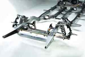 Art Morrison Chassis and Components Now at Lost Time Hot Rods Cambridge Kitchener Area image 9