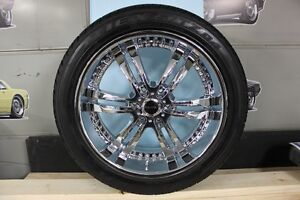 ELITE wheels w/ FALKEN Rubber