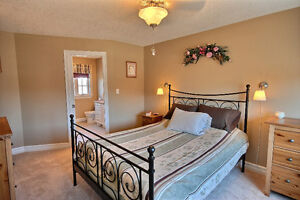 WELL- APPOINTED HOME IN DESIRABLE BROCKVILLE LOCATION Kingston Kingston Area image 5